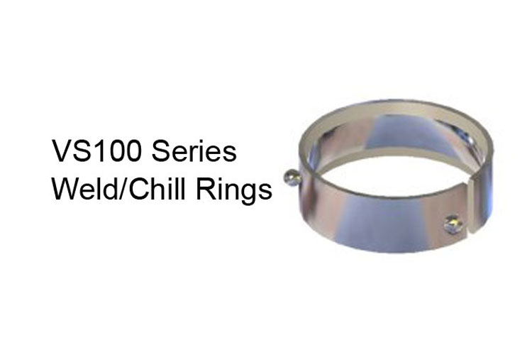 H Pile Chill Ring